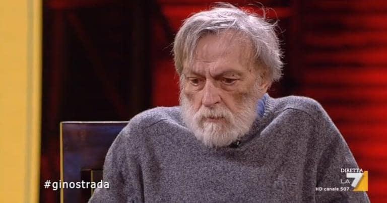 """Gino Strada vs Lombardia """"più morti colpa fondi sanità priva"""