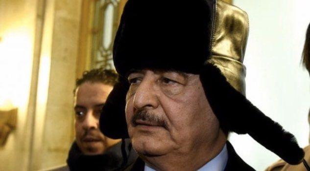 Libia, Haftar rompe la tregua: sei missili contro l'aeroport