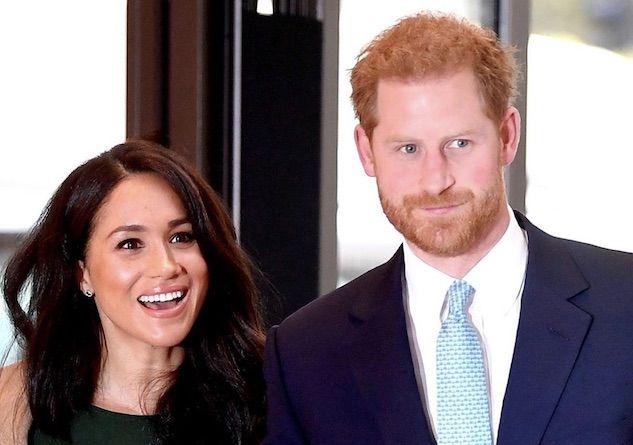 Il primo discorso del principe Harry sullo strappo con la Ro
