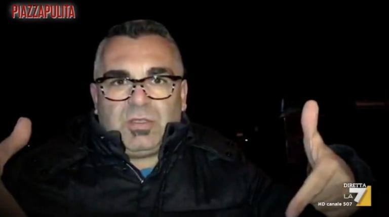Dopo l'inchiesta di Piazzapulita su Ferrara, il vicesindaco