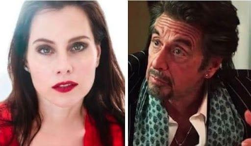 """Al Pacino scaricato dalla fidanzata: """"Troppo vecchio e tirch"""