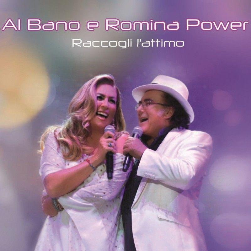 Al Bano E Romina Power Esce Oggi Il Nuovo Album Raccogli L Album
