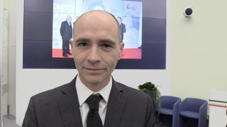 """Assessore Daniele Frongia: """"Lo sport nel Lazio va avanti. St"""