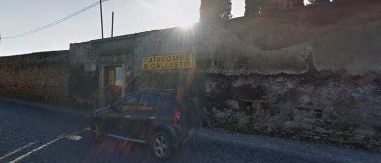 Coronavirus, la Commissione Pontificia chiude le Catacombe a