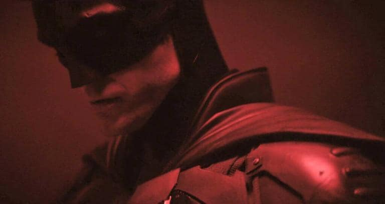 The Batman, prime immagini del costume di Robert Pattinson e la trama | ...