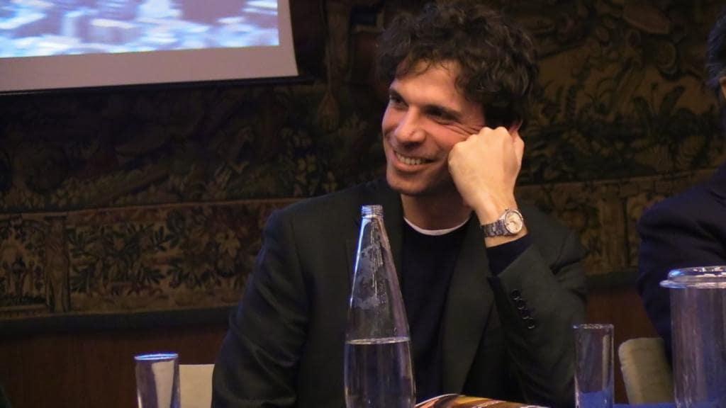 Il Cacciatore Francesco Montanari