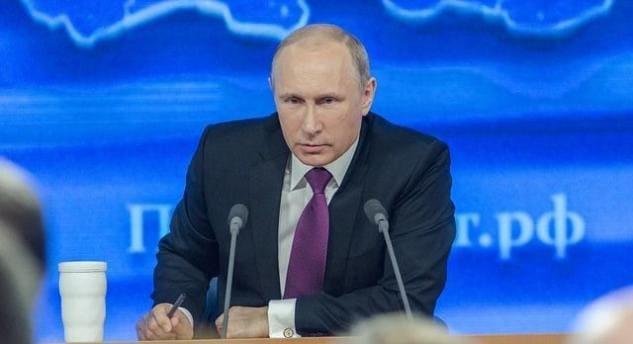 Putin ha detto no all'utilizzo di un suo sosia nelle appariz