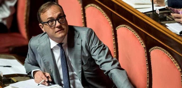 Tommaso Cerno non rafforza la pattuglia di Italia Viva al se