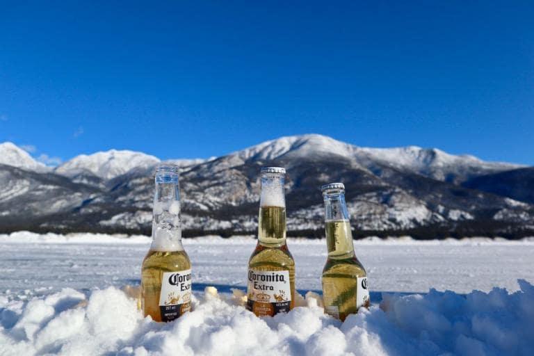 Dall'inizio del contagio da coronavirus, la birra Corona ha