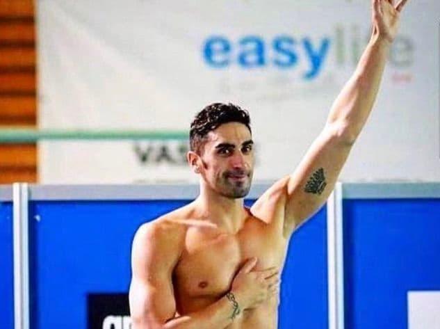 Filippo Magnini assolto dalle accuse di doping