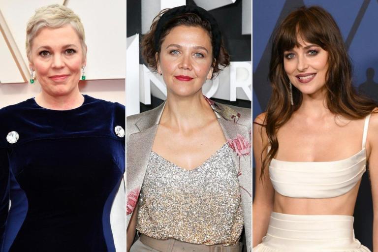 """Elena Ferrante al cinema con """"La Figlia Oscura"""" dopo """"L'Amica Geniale""""    protagonista"""