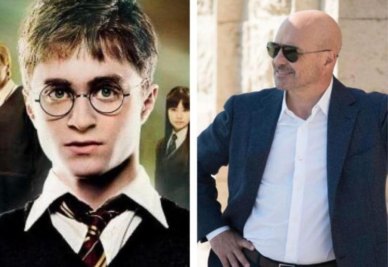 Il Commissario Montalbano vince, ma Harry Potter fa il recor