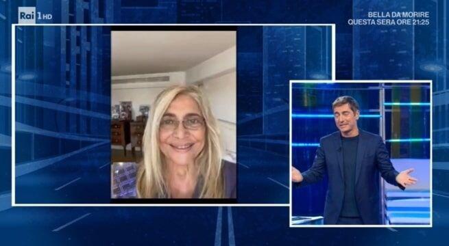 Domenica In | Mara Venier torna in diretta su Rai 1: l'annuncio