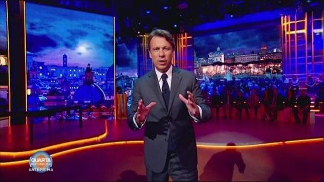 Nicola Porro torna con Quarta Repubblica dopo il coronavirus