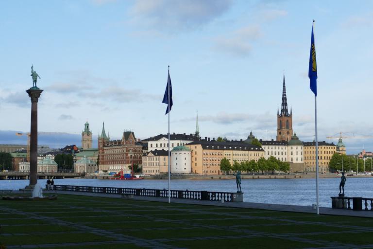 """Covid 19 e l'eccezione Svezia: la nazione che resta """"aperta"""""""