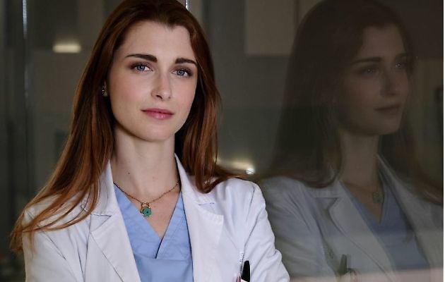 Silvia Mazzieri in DOC - Nelle tue mani