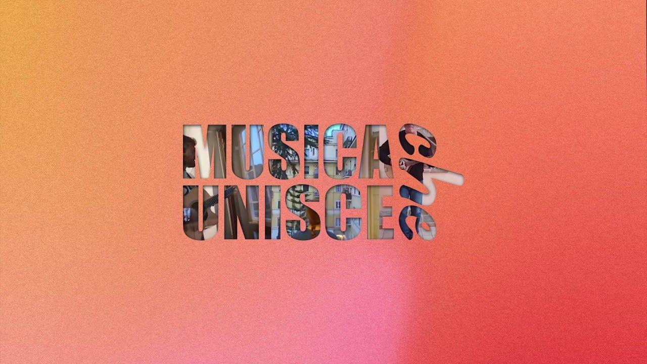 Musica che Unisce, stasera in tv il grande appuntamento su Rai 1