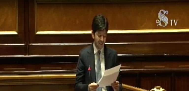 Il ministro Speranza conferma che le limitazioni saranno est