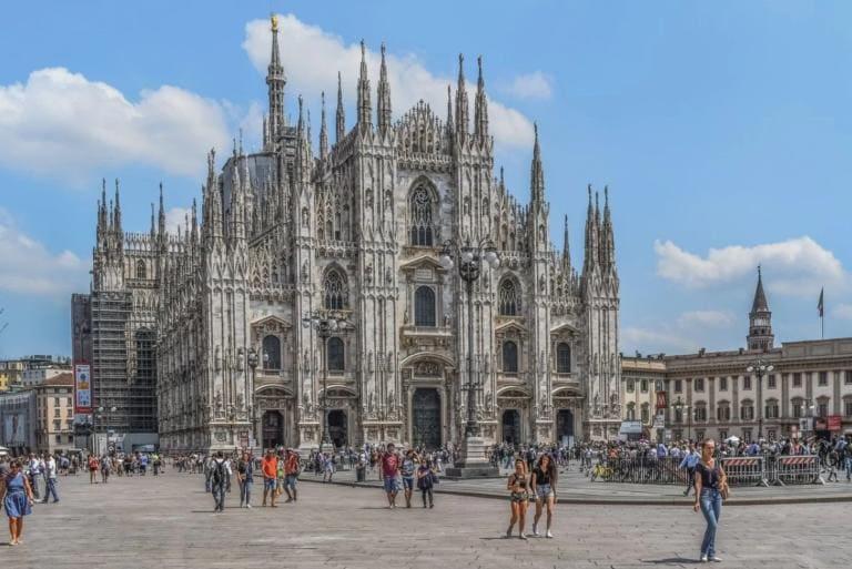 Contagi in Lombardia: oggi raggiunta quota 4126 in 24 ore