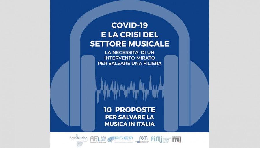 proposte musica italiana