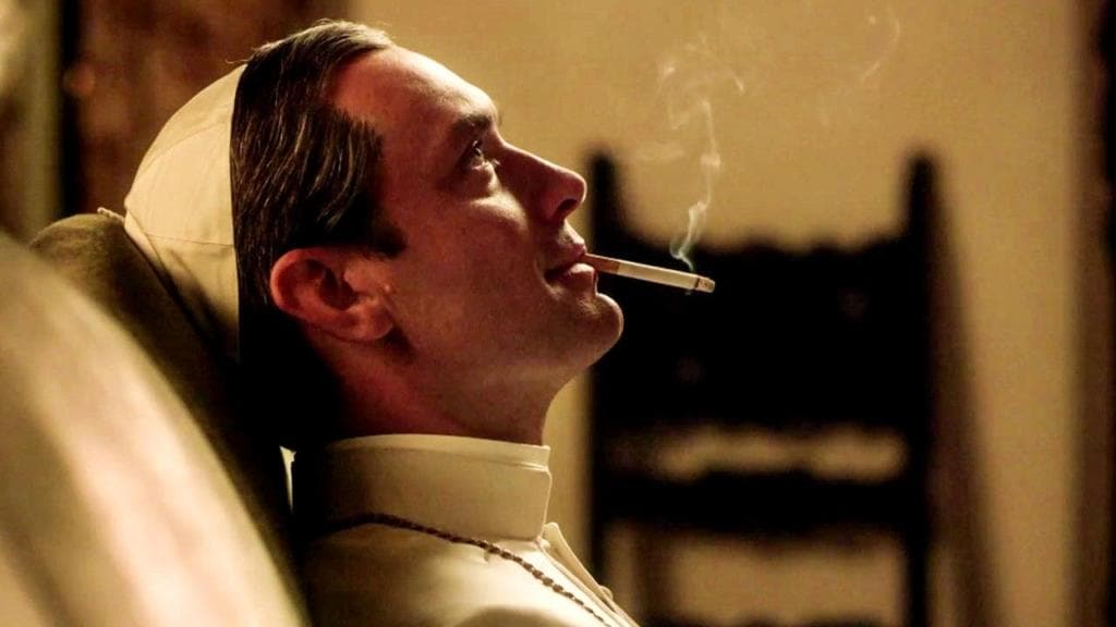 the young pope serie tv e canzoni italiane