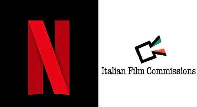 Netflix e Italian Film Commission insieme a sostegno delle t