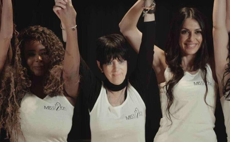 Valeria Altobelli insieme a Diane Warren per una canzone contro il covid-19