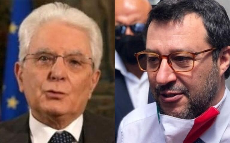 Mattarella: non si scioglie il Csm a discrezione, la riforma
