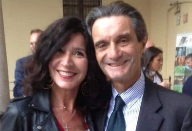 Patrizia Baffi di Italia Viva ha lasciato la presidenza dell