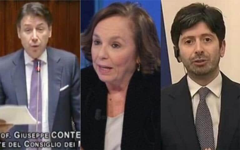 Repubblica rivela: «Nel verbale del 3 marzo il Cts chiese la zona rossa per Alzano e Nembro»