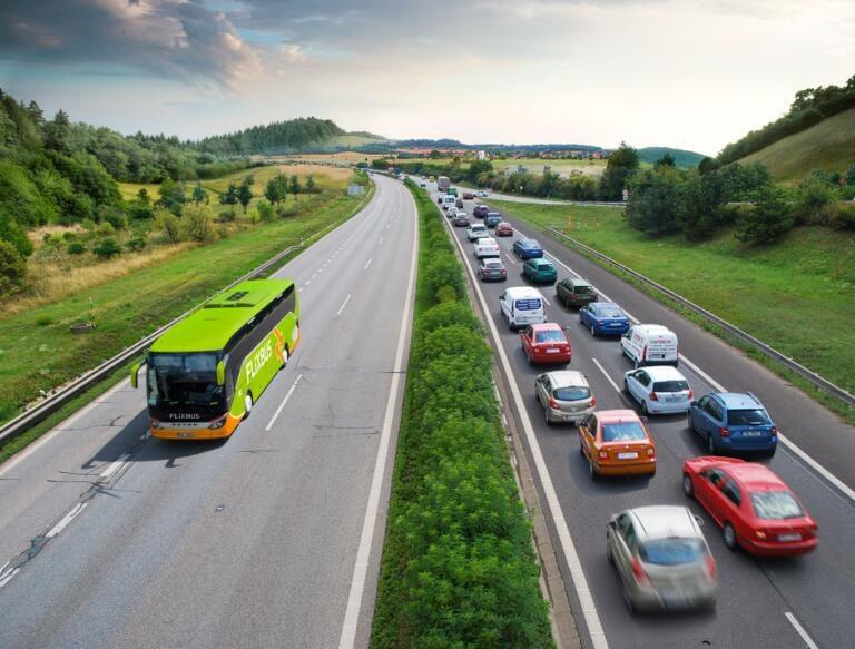 Come Flixbus torna a collegare l'Italia dopo il lockdown: «A