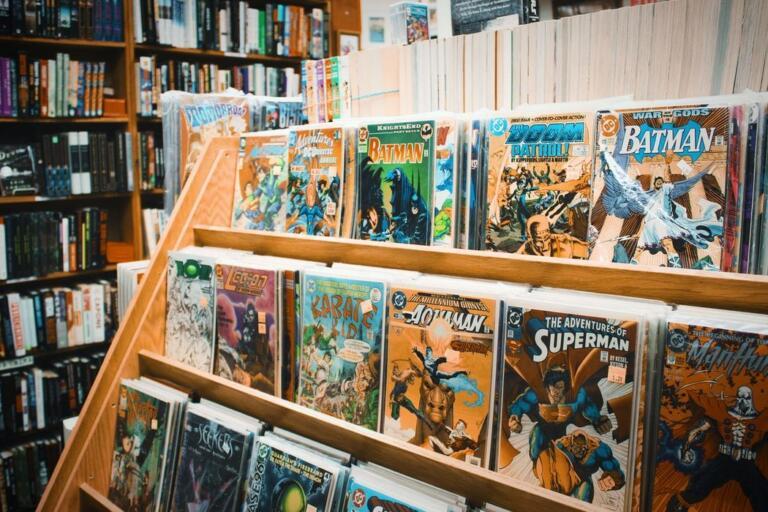 I festival del fumetto, non considerati nel Decreto Rilancio