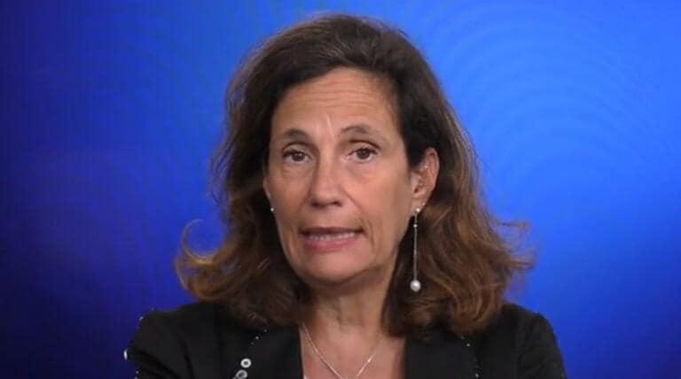 """Ilaria Capua: """"Vaccino coronavirus arriverà, seconda ondata"""