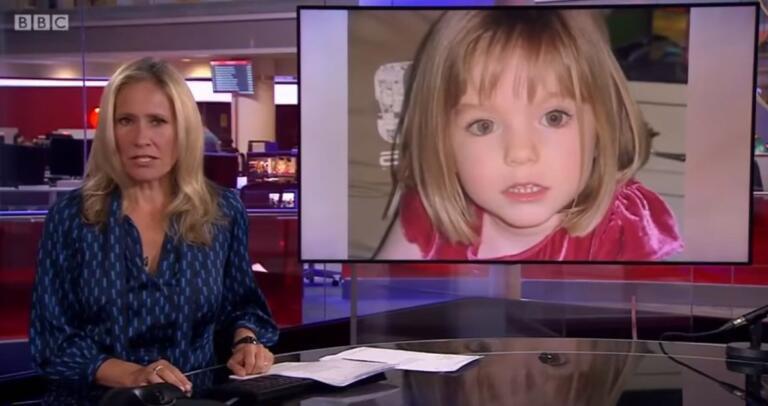 Il pedofilo presumibilmente legato alla scomparsa di Maddie