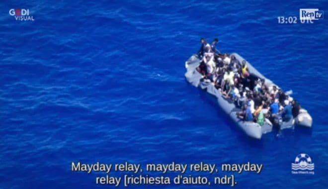 Migranti: nelle ultime ore oltre duecento arrivi a Lampedusa