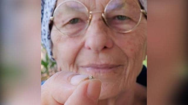 Emma Bonino pianta un seme di cannabis in terrazzo: «Io colt