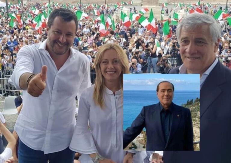 Tajani annuncia: «Berlusconi si candiderà alle prossime elez