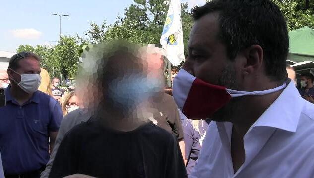 Salvini dice che tutela i minori (e se la prende con il Vimi