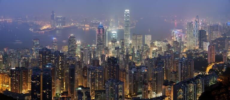 Hong Kong: Trump firma la legge che pone fine al trattatamento preferenziale del territorio