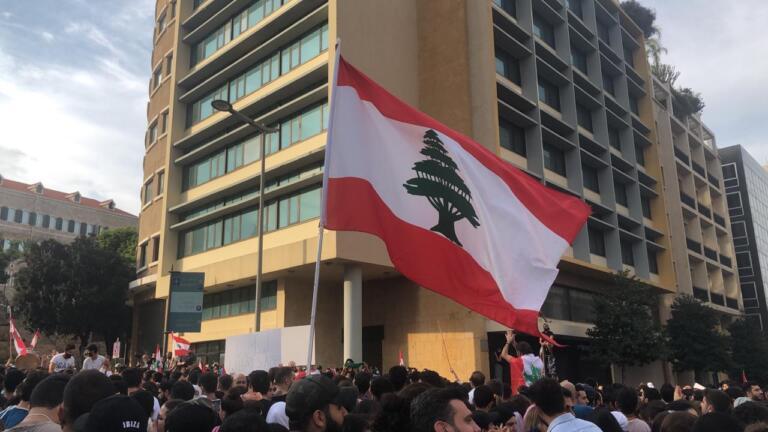 In Libano, la crisi economica e il lockdown hanno messo la p