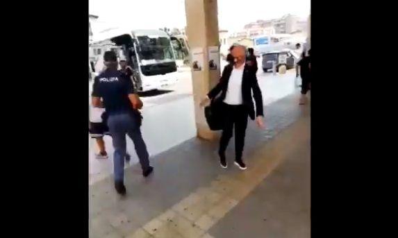 Arrivano le scuse del dirigente dell'Atalanta Moioli per quel «terrone di me*da»