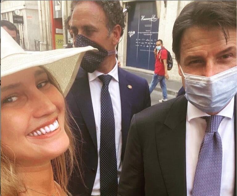 Altro che bimbe di Conte, Alessandra Cantini spiega il motiv