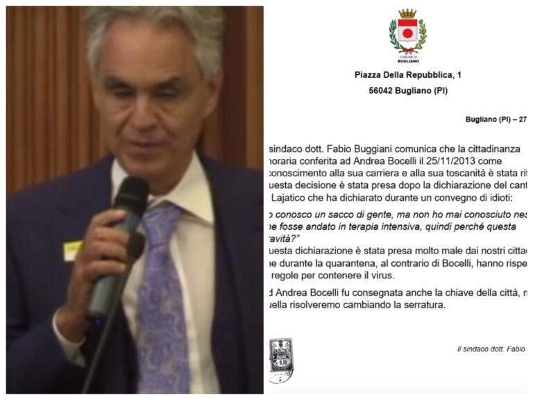 La cittadinanza onoraria di Olbia al re della vodka Roustam Tariko