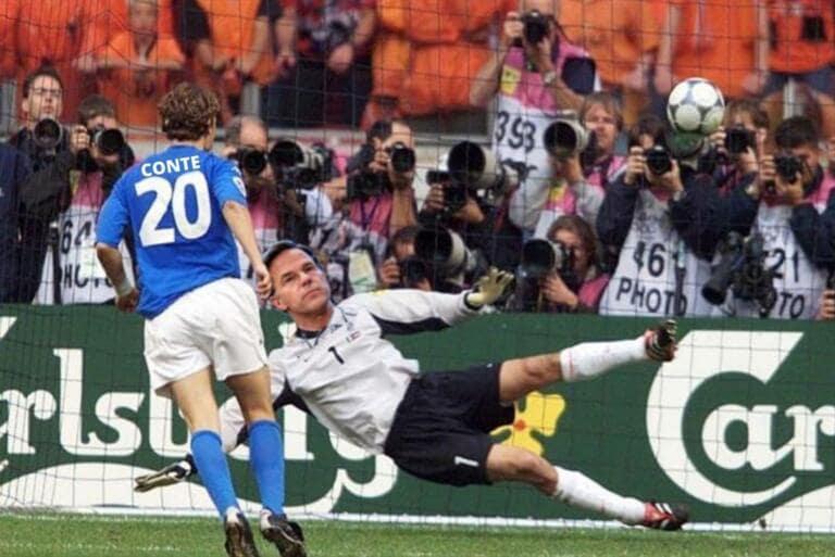 Conte non lascerà l' Inter |  ma fissa delle condizioni per vincere