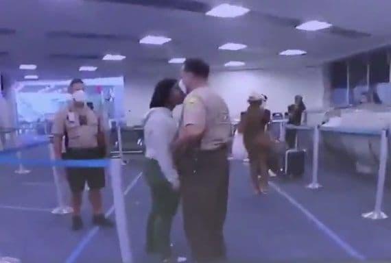 È stato sottoposto a un procedimento disciplinare il polizio