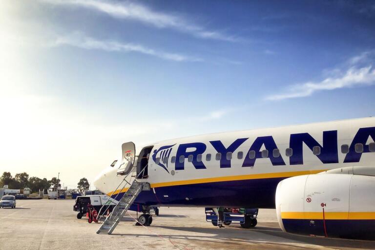 Secondo l'ad di Ryanair con «lo stop al bagaglio a mano aume