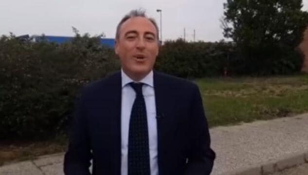 Gallera dice che i focolai nei salumifici in provincia di Ma