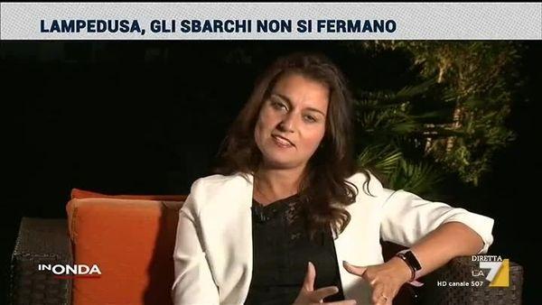 Susanna Ceccardi: vita privata, età, carriera, Instagram, compagno, figli e curiosità sulla politica