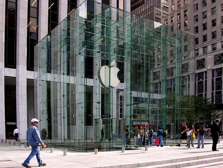 Fornitori cinesi e lavori forzati: le accuse alla Apple