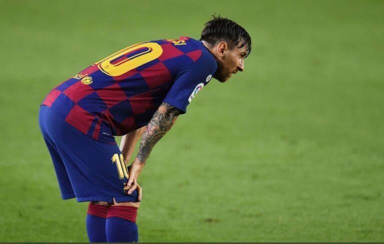 Il Barcellona affonda, sul web riparte l'operazione Messi Inter